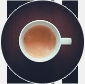 dáme kafe?